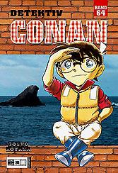 Detektiv Conan Band 64