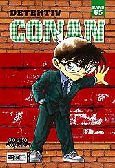 Detektiv Conan Band 65
