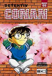 Detektiv Conan Band 66