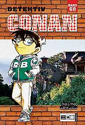 Detektiv Conan Band 68