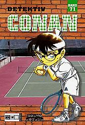 Detektiv Conan Band 71