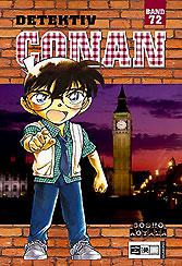 Detektiv Conan Band 72