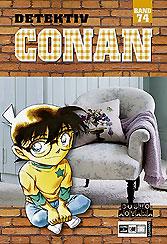 Detektiv Conan Band 74