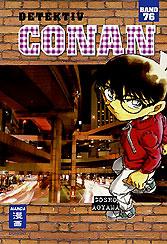 Detektiv Conan Band 76