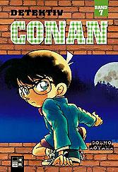 Detektiv Conan Band 7