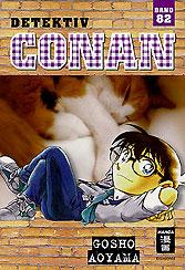 Detektiv Conan Band 82