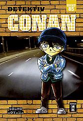 Detektiv Conan Band 85