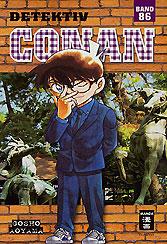 Detektiv Conan Band 86