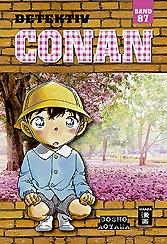 Detektiv Conan Band 87