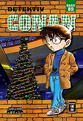 Detektiv Conan Band 89