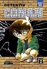 Detektiv Conan Band 90
