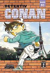 Detektiv Conan Band 93