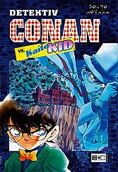 Detektiv Conan vs. Kaito...