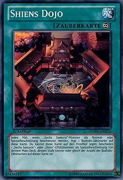 Yu gi oh einzelkarten structure decks samurai warlords for Kare fundgrube