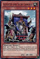 Ältester der Sechs Samurai