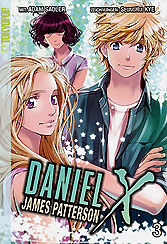 Daniel X Band 3