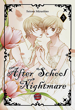 Band 3 After School Nightmare Band 3 German | Unlimited