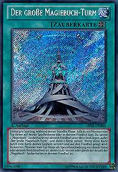 Der große Magiebuch-Turm