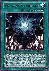 Magiebuch-Sternenhalle