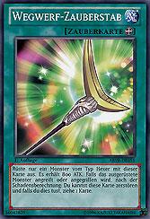 Wegwerf-Zauberstab