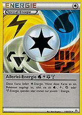 Allerlei Energie WLFM
