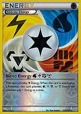 Blend Energy WLFM