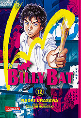 Billy Bat Band 12