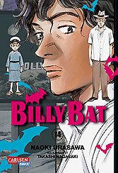 Billy Bat Band 14