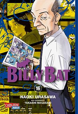 Band 16 Billy Bat Band 16 German | Unlimited