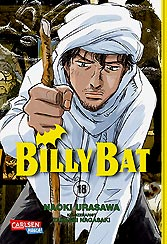 Billy Bat Band 18