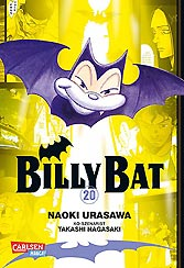 Billy Bat Band 20