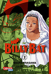 Billy Bat Band 2