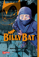 Billy Bat Band 3