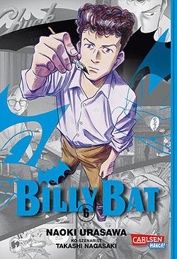 Band 6 Billy Bat Band 6 German | Unlimited
