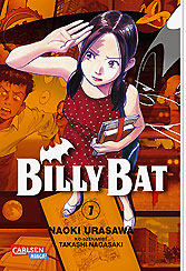 Billy Bat Band 7