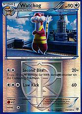 Kukmarda Pokemon Aufstreben der Mächtigen 79//98 Reverse Holo Deutsch