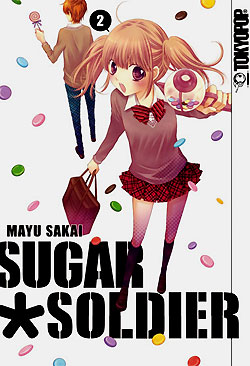 Band 2 Sugar Soldier Band 2 German | Unlimited