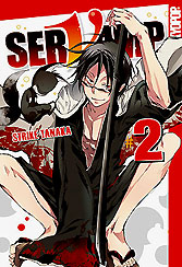 Servamp Band 2