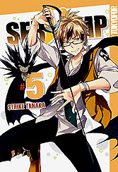 Servamp Band 5