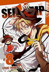 Servamp Band 8