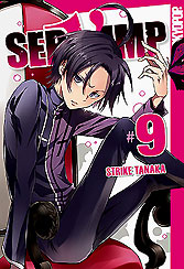 Servamp Band 9
