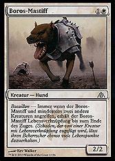 Boros-Mastiff