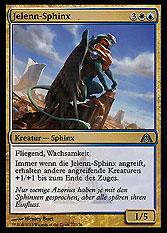 Jelenn-Sphinx
