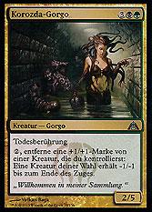 Korozda-Gorgo