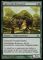 Labyrinth-Behemoth