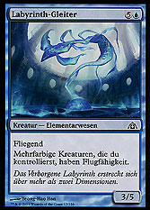 Labyrinth-Gleiter