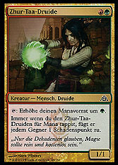 Zhur-Taa-Druide