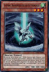 Lightning, Drachenherrscher der Luftströmungen
