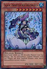 Talaya, Prinzessin der Kirschblüten