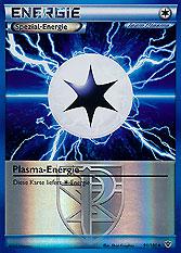 Plasma-Energie